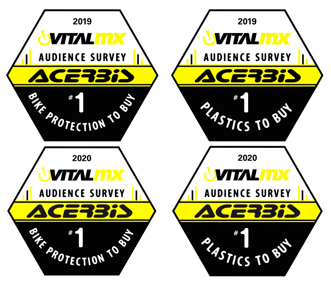 vital mx awards